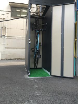 ECOPOOL 西武武蔵境第3駐輪場(B-box)3