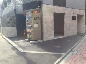 ECOPOOL 高円寺駅北口駐輪場2
