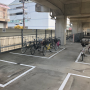 ECOPOOL 阪神出屋敷駅西高架下駐輪場2